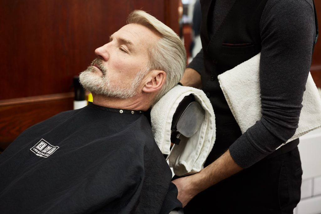 Pall Mall Barbers Paddington   Beard Trims   Hair Cuts   Best Barbers London