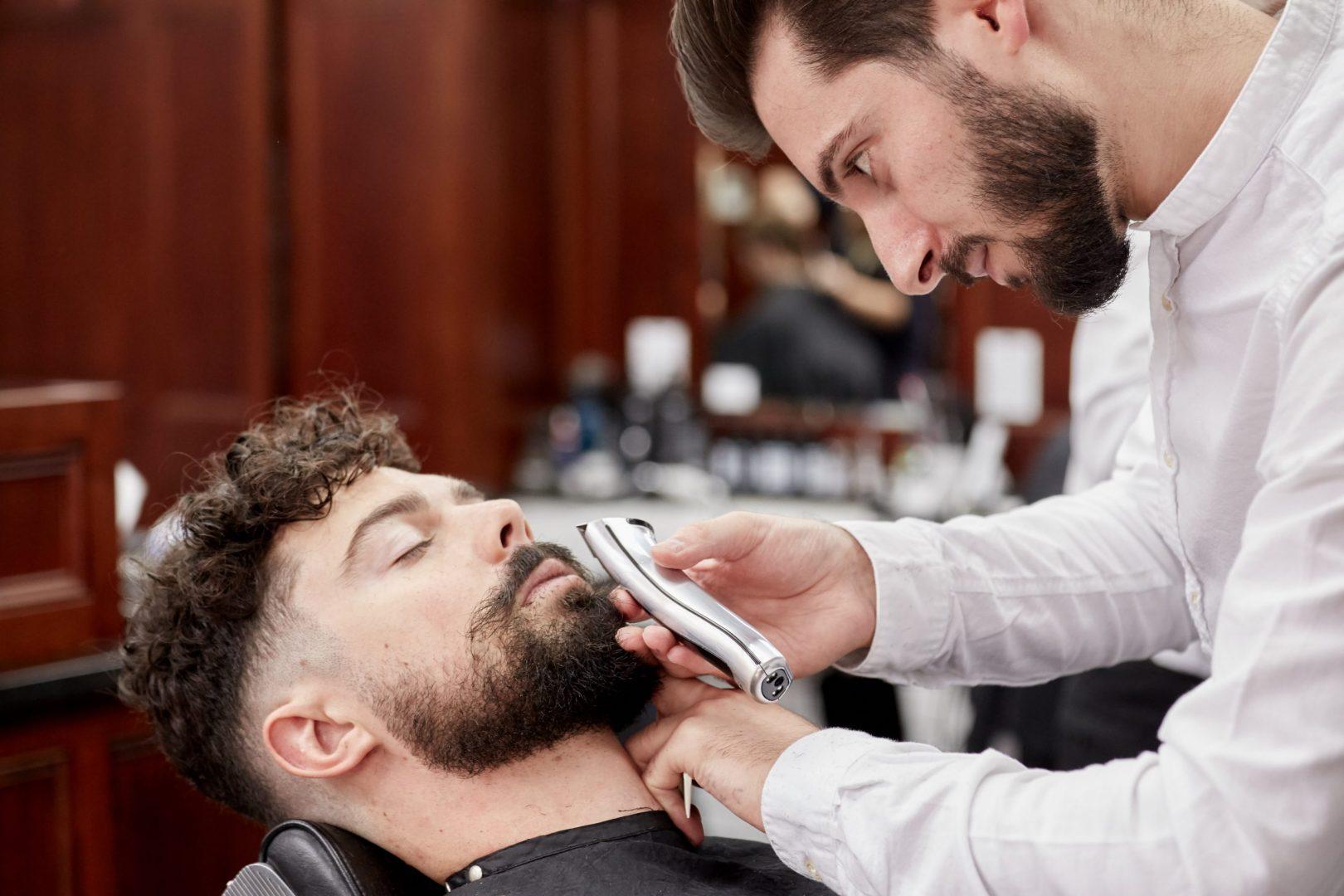 Beard | Beard Styling | Best Beard Styles - best Barbers London barbers Baker Street