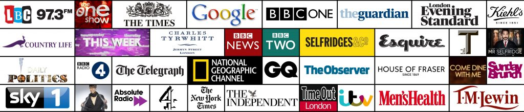 Pall Mall Barbers, Franchise, and the Media, GQ, Selfridges, The Independent, BBC ONE, SELFRIDGES,, TIME OUT, THE NEW YORK TIMES