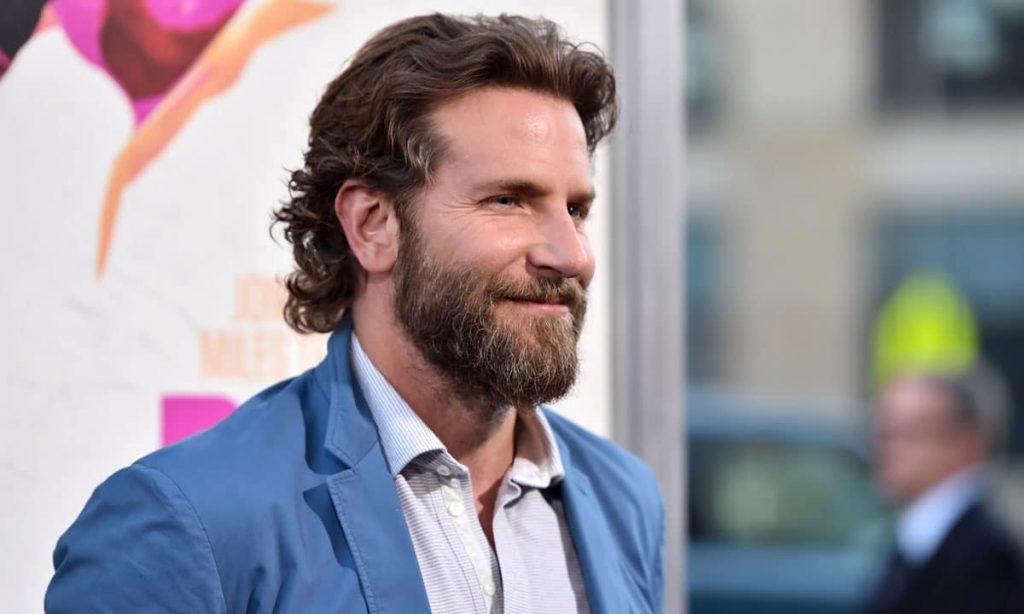 2020 Gentlemen Haircuts Bradley Cooper Hair Style Pall Mall Barbers