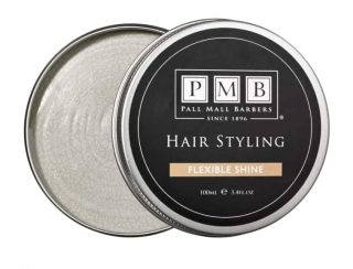 Flexible Shine | Best Men Hair Styling products | Pall Mall Barbers Products