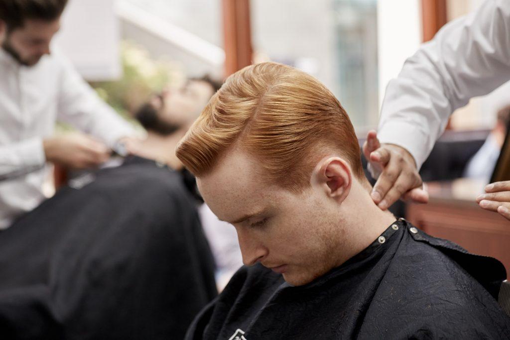 Barbers West London