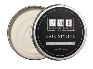 Texture Enhancer |  Best Men Hair Styling products | Pall Mall Barbers Products