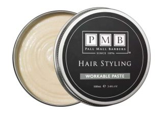 Workable Paste | Best Men Hair Styling products | Pall Mall Barbers Products