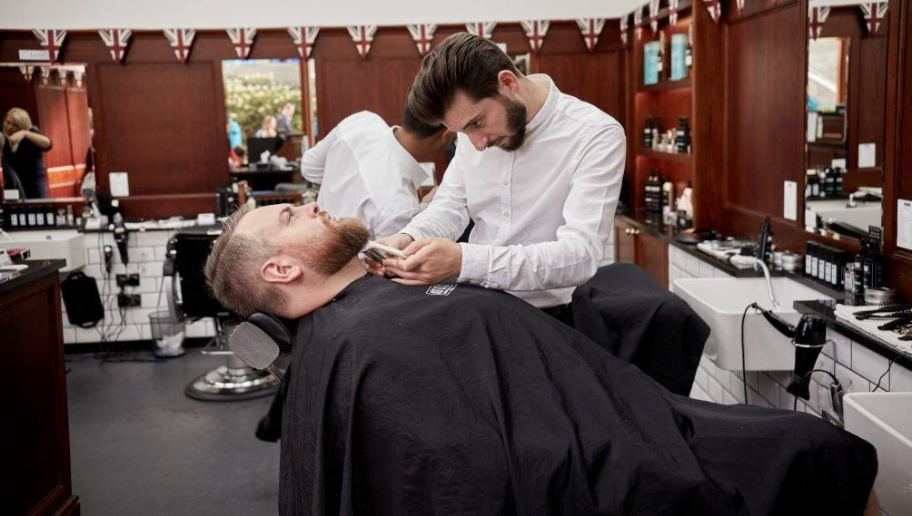 Westminster Barbers