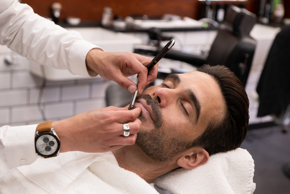 midtown barbers