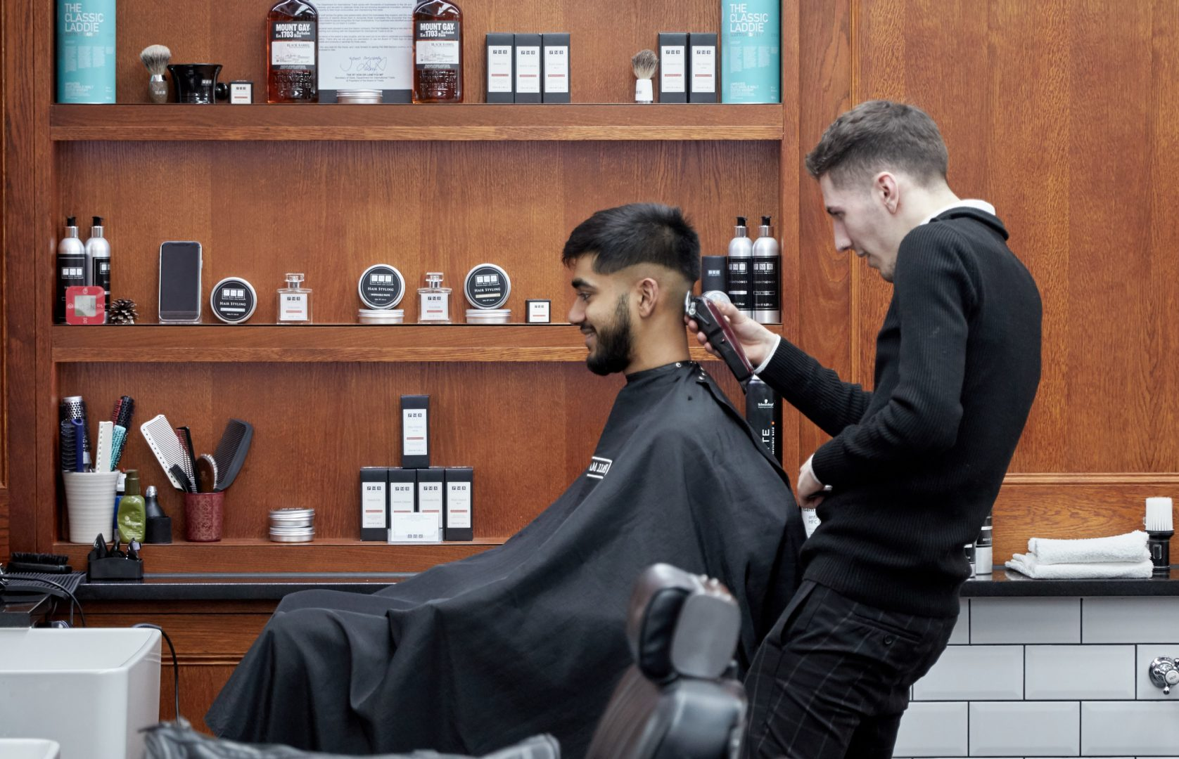 Best Barbershop Kings Cross