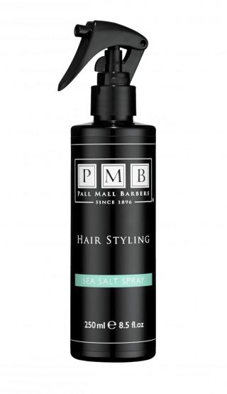 Best sea salt spray