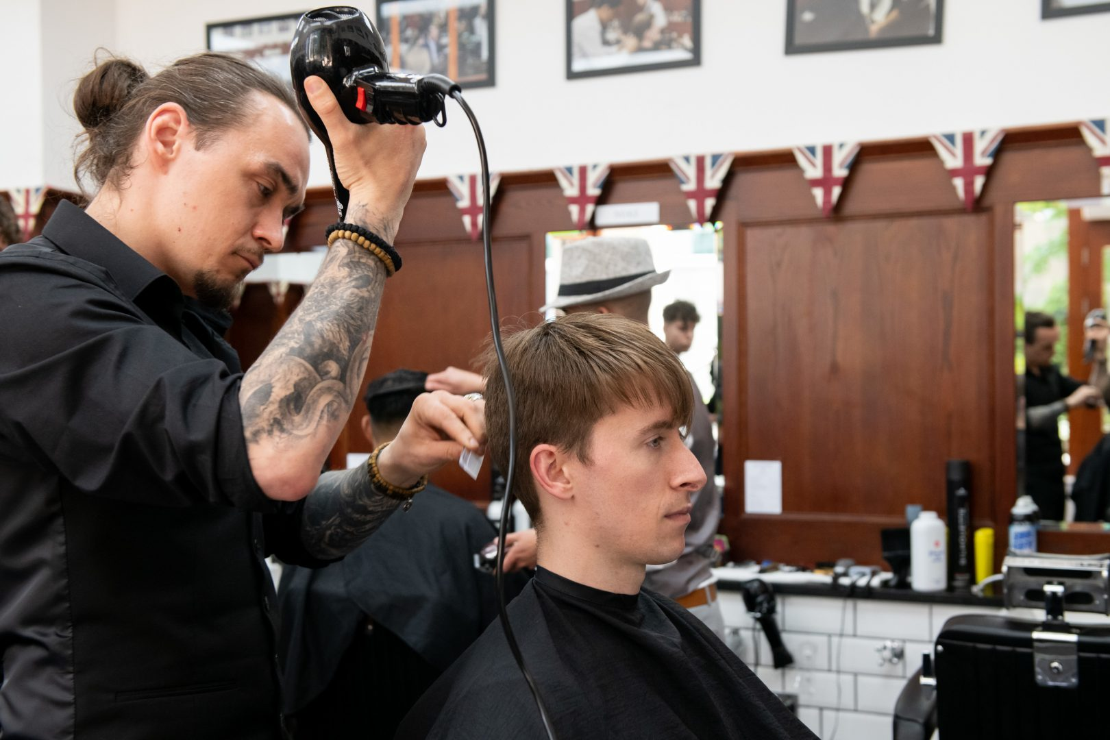 best men hair styles