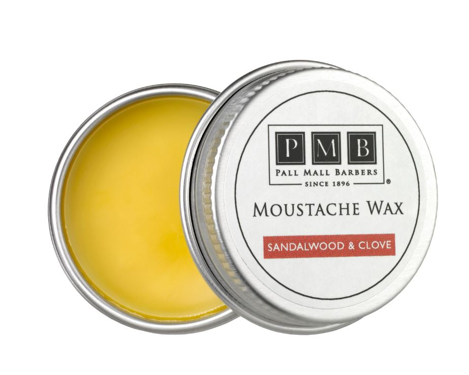 Pall Mall Barbers Moustache Wax