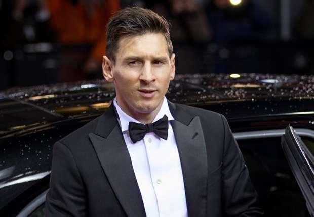 Messi Haircut | Best Haircuts | Footballer Haircuts