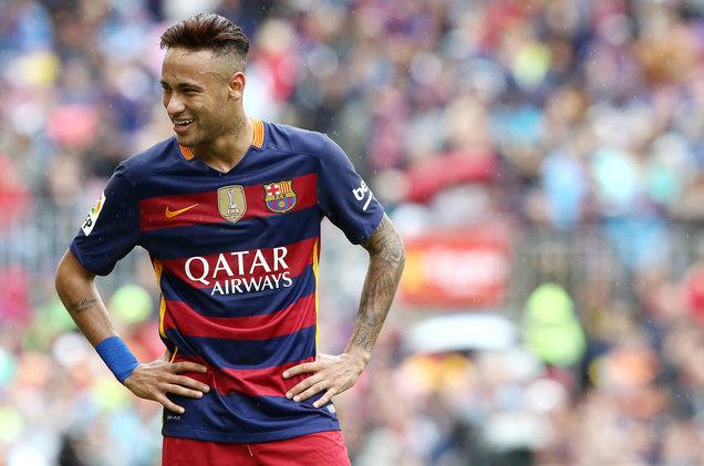 Neymar Haircut | Best Haircuts | Footballer Haircuts
